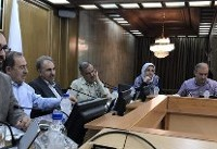 ترکیب هیئت رئیسه شورای شهر تهران مشخص شد