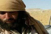 یکی از سرکردگان داعش تسلیم شد + فیلم