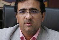 «حمیدرضا صفت» در بازداشت موقت بسر میبرد