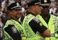 تظاهرات ضدنژادپرستی در بوستون