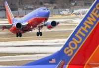 Couple Who Engaged In Sexual Act Aboard Southwest Airlines Flight Questioned