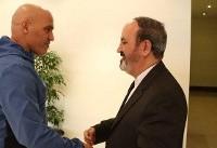 واکنش عضو هیئت مدیره استقلال به درگیری لفظی و تنش با منصوریان