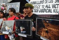 Philippine Church head urges end to drug killings