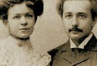 قول عجیبی که انیشتین برای طلاق به همسرش داد +عکس