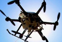 Man charged with using drone to smuggle drugs into the US