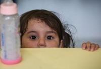 چرا نوزادان در معرض کم شنوایی قرار می گیرند؟/نشانه های کودک کم شنوا