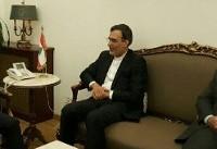 نیاز به کمک و همراهی لبنان و دیگر کشورهای منطقه برای حل و فصل بحران سوریه