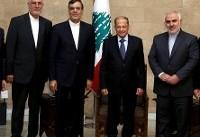 تاکید ایران و لبنان بر ضرورت گسترش روابط و همکاریهای دو کشور