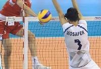 Iran advance to FIVB Men's Volleyball World Championship next stage