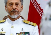 فرمانده نیروی دریایی ارتش به مالزی میرود