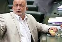 پاسخ قاضیپور به گلابی خوردنش در جلسه رأی اعتماد | گلابی خوردم تا وزیر واردات میوه را قطع کند