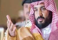 دیدار و گفتگو مقامات ارشد آمریکایی با ولیعهد عربستان