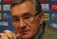 برانکو: از نتیجه بازی خوشحالم