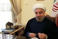 پیام تبریک رئیسجمهوری به امیر سرلشکر موسوی فرمانده کل ارتش جمهوری اسلامی ایران