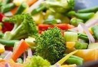 غذاهای گیاهی چطور کلسترول را پایین می آورند؟