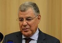 وزیر انرژی الجزایر به مهندس زنگنه تبریك گفت