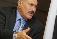 تازه ترین اظهارات علی عبد الله صالح دربارۀ رابطه اش با انصار الله