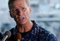 U.S. Navy relieves Seventh Fleet commander in wake of collisions in Asia