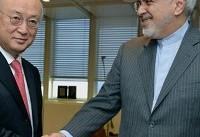 نامه ظریف به آمانو در اعتراض به اظهارات نیکی هیلی در آژانس انرژی اتمی
