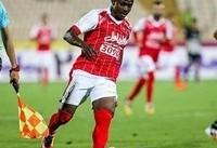 گل منشا نامزد کسب عنوان زیباترین گل مرحله یک چهارم نهایی لیگ قهرمانان