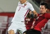بازگشت گوانگجو کامل نشد/ صعود شاگردان ویاشبواش به نیمه نهایی لیگ قهرمانان آسیا