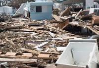 Residents return to storm-ravaged Florida Keys