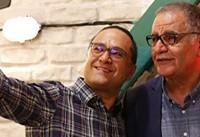 رسول صدرعاملی میهمان برنامه خندوانه + فیلم