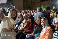 نوزدهمین جشن سینمای ایران (عکس)