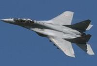 آغاز تحویل ۵۰ فروند هواپیمای جنگنده شکاری میگ ۲۹ به مصر