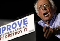 Ready Or Not, Here Comes Bernie Sanders And His Single-Payer Plan