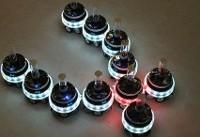 ترفندی جدید برای ایجاد حس همکاری در رباتها