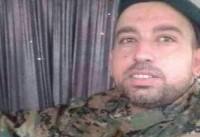 رزمنده حزب الله اسیر داعش آزاد شد