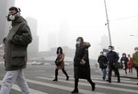 منشا برخی از آلاینده های هوای پایتخت مشخص نیست