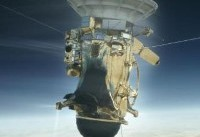 Why Is NASA Destroying The Cassini Spacecraft?