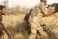 آزادسازی چند منطقه در دیرالزور سوریه