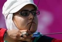 راهیابی تیم کامپوند زنان و مردان به فینال و ریکرو زنان به مرحله ردهبندی
