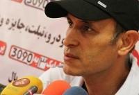 گلمحمدی: فوتبال روی خیلی بدش را به ما نشان داد