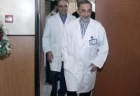 نشست خبری عمل جراحی موفقیت آمیز سرطان تیروئید