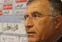 مجید جلالی: به تیمم امیدوارم/ خیلی خوب نبودیم اما اراده برد داشتیم