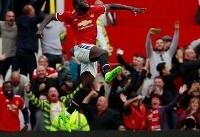 پیروزی یونایتد، سیتی و چلسی در هفته ششم لیگ برتر