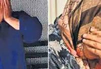 تازه داماد دختر ۱۰ ساله را دزدی به آپاتمانش در ازگل تهران برد / فریادهای دلخراش در اسارتگاه + عکس