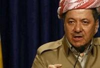 بارزانی: با بغداد گفتوگو می کنیم ولی بعد از همهپرسی