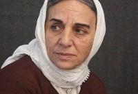 فیلمی با بازی «مریم بوبانی» از عراق به اسکار رفت