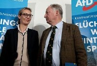 نظرسنجی: افزایش آرای حزب راستگرای افراطی «آلترناتیو برای آلمان»