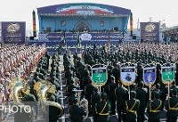 روحانی: موشکهایمان را تقویت میکنیم/ از مردم یمن، سوریه و فلسطین دفاع میکنیم