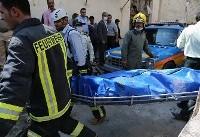 تشکیل پرونده قضایی برای بررسی حادثه انفجار در قم / مسئول و صاحب مسافرخانه بازداشت شد