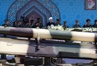 Defying Trump, Iran says it will boost missile capabilities