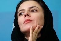 لیلا حاتمی در بین برترین بازیگران زن قرن