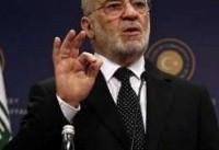 ابراهیم جعفری: همه پرسی کردستان خلاف قانون است؛ بارها قاطعانه آن را رد کردیم