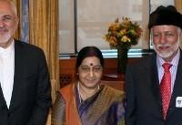 نشست سهجانبه ایران، هند و عمان/عکس